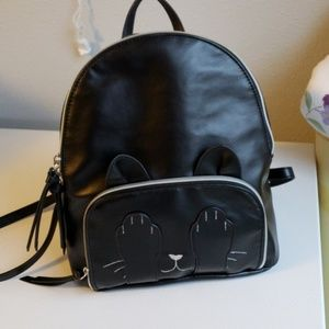 NWT T-Shirt to Jeans  Backpack